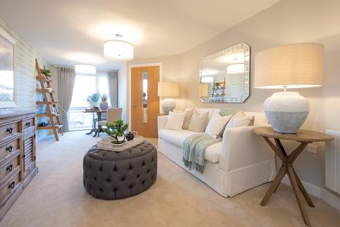 2 bedroom retirement property for sale - Property62, at Gilbert Place Lowry Way SN3