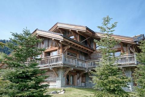 6 bedroom chalet - 74120 Megeve, Haute-Savoie, Rhone-Alpes