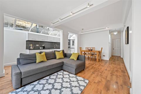 2 bedroom ground floor flat for sale - Adelaide Grove, London, W12