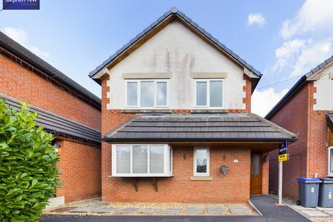 4 bedroom detached house for sale - Meanwood Avenue, Blackpool, FY4 4LU