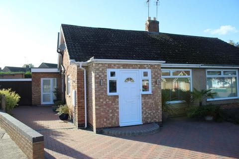 3 bedroom semi-detached house for sale - Gayhurst Close, Moulton, Northampton NN3 7LQ