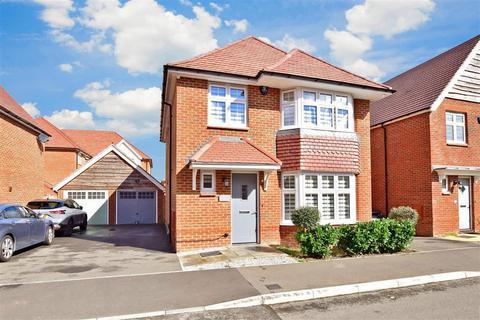 4 bedroom detached house for sale - Bramling Way, Rainham, Gillingham, Kent
