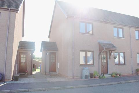 2 bedroom flat to rent - 13 Croyard Park, Beauly, IV4 7JY