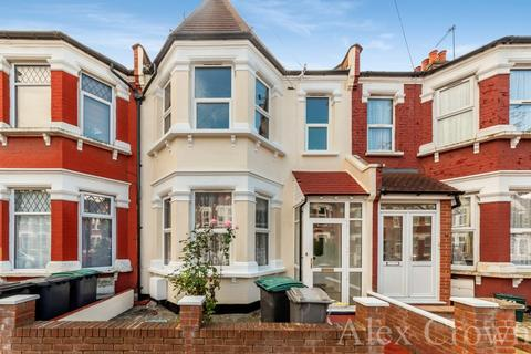 4 bedroom terraced house to rent - Maryland Road, Wood Green