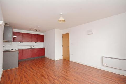 1 bedroom flat to rent - Solly Street, City Centre, Sheffield, S1