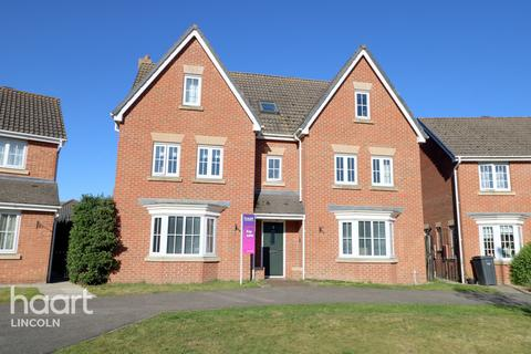 6 bedroom detached house for sale - Londinium Way, Lincoln