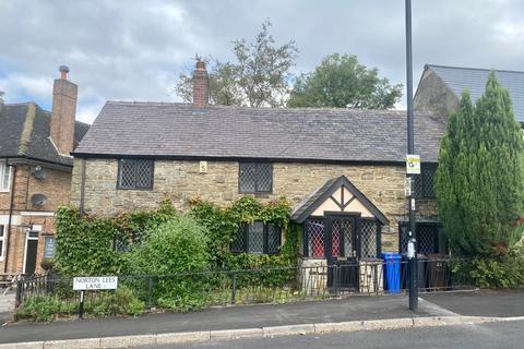 4 bedroom cottage for sale - Norton Lees Lane, Sheffield, S8 9BA