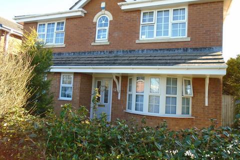 4 bedroom detached house for sale - Bridleway, Lytham St. Annes, FY8