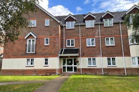 2 bedroom flat to rent - Belvedere Court, 169 London Road, Redhill RH1