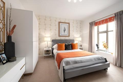 Metropolitan Thames Valley Housing - SO Resi Upton