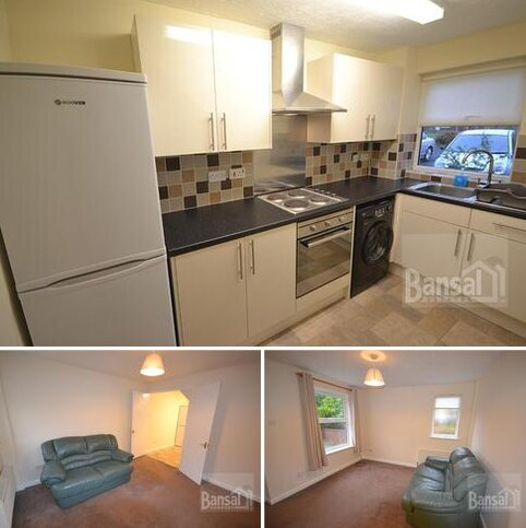1 bedroom semi-detached house to rent - Collett Walk, Coventry CV1 4PT