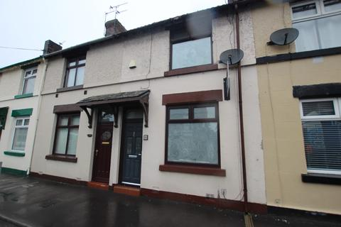 2 bedroom terraced house for sale - Hale Road, Widnes, WA8