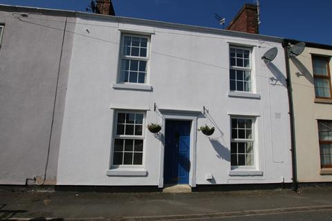 2 bedroom terraced house for sale - Liverpool Old Road, Walmer Bridge, Preston, PR4