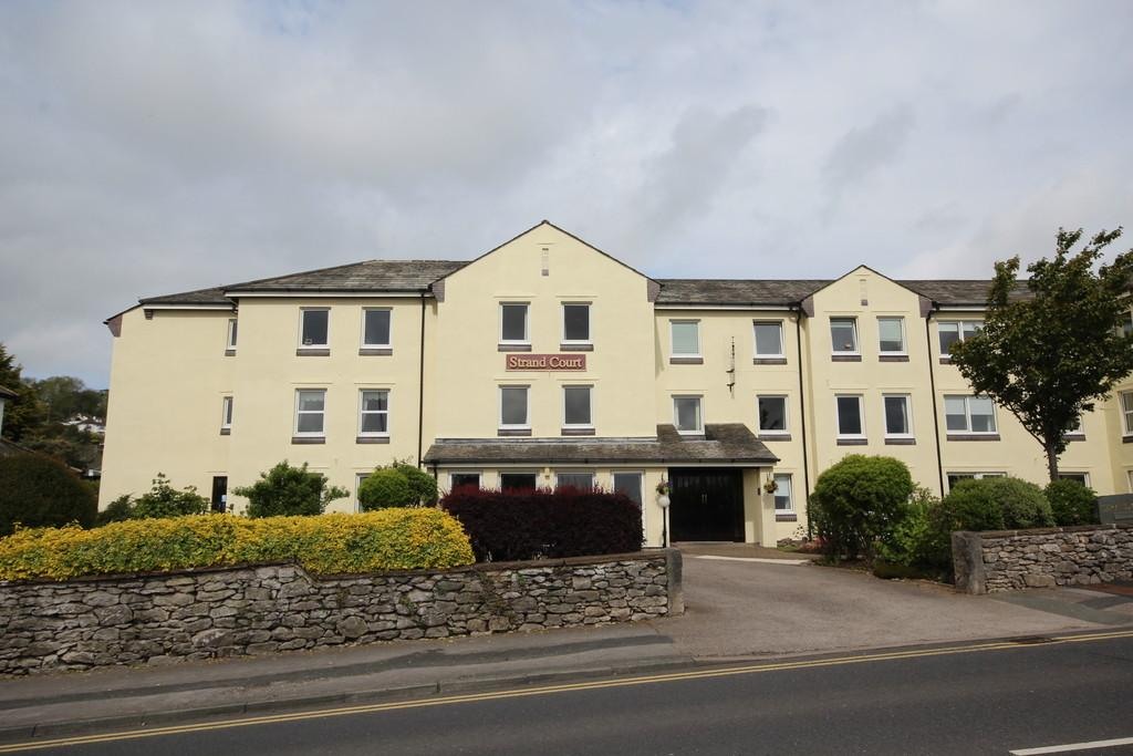 1 Bedroom Apartment Flat for sale in 2 Strand Court, The Esplande, Grange