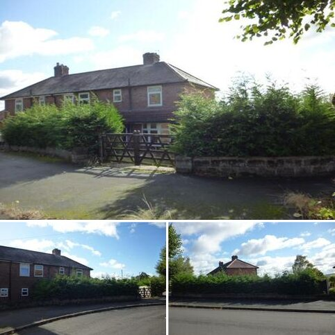 3 bedroom semi-detached house for sale - FRANCIS ROAD , WOLLASTON, WOLLASTON DY8