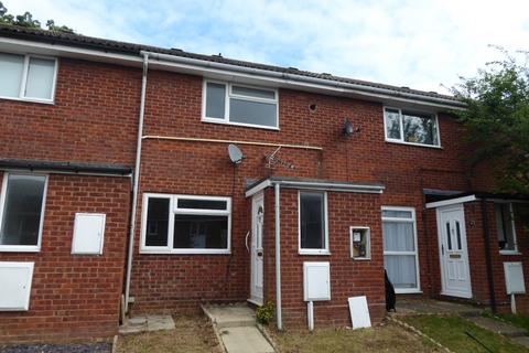 3 bedroom terraced house for sale - Red Poll Close, Banbury