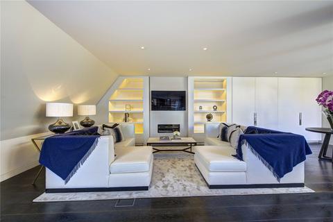 2 bedroom duplex to rent - Duke Street, Mayfair, London, W1K