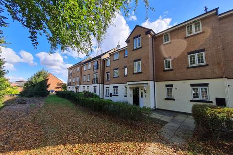 2 bedroom ground floor flat for sale - The Coppice, Buchanan Road, Rugby, Warwickshire, CV22