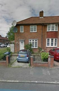 3 bedroom end of terrace house to rent - Stephensonroad, Hanwell