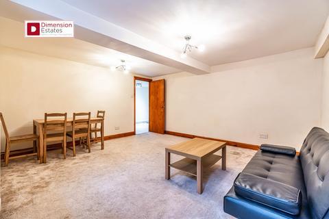 1 bedroom flat to rent - Basement Flat, Osbaldeston Road, N16