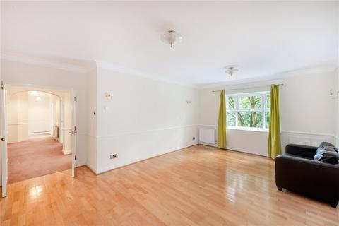 2 bedroom apartment to rent - Elderfield Place, London, SW17