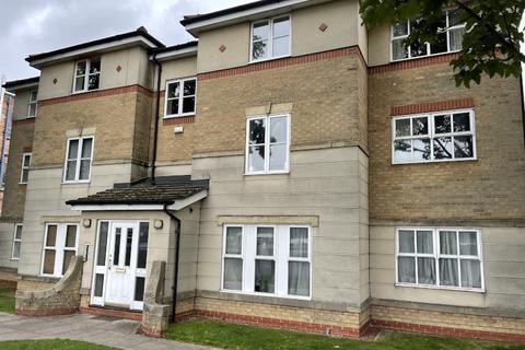 2 bedroom flat for sale - Flat 5, Belgrave Mansions, Park Street, HU2 8RR