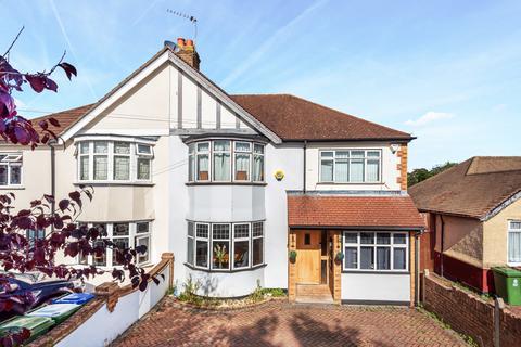 4 bedroom semi-detached house for sale - Brooklands Avenue Sidcup DA15