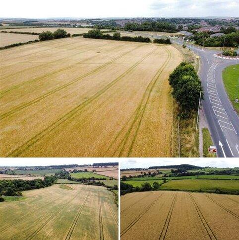 Farm for sale - Land At New House Farm, Shildon, County Durham, DL4