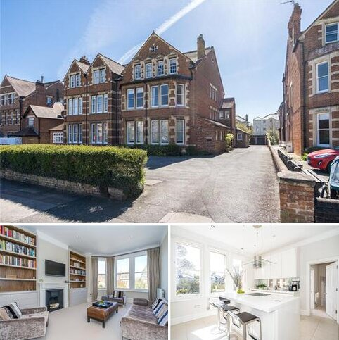 3 bedroom apartment for sale - Bardwell Road, Oxford, OX2