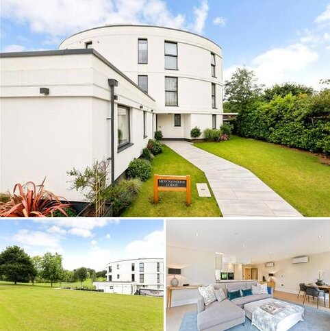 3 bedroom maisonette for sale - Montgomerie Lodge, 152 High Road, Chigwell, Essex, IG7