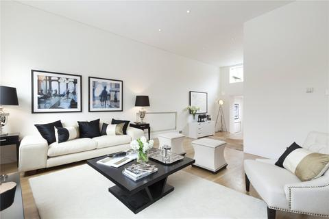 2 bedroom apartment for sale - Dunworth Mews, Notting Hill, W11