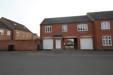 2 bedroom flat to rent - Beckett Gardens, Bramley, RG26