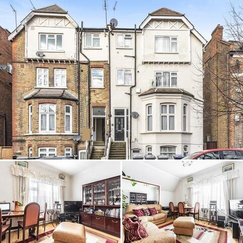 2 bedroom flat for sale - Dean Road,  Willesden Green,  NW2
