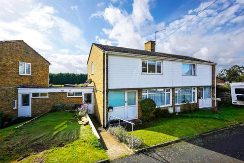 2 bedroom semi-detached house for sale - Recreation Close, Maidstone, ME14