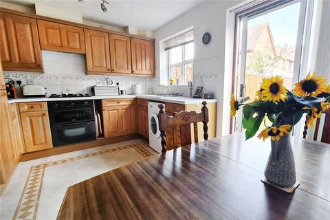 3 bedroom end of terrace house for sale - Bluebell Drive, Littlehampton