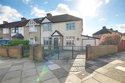 4 bedroom end of terrace house for sale - The Brightside, Enfield, EN3