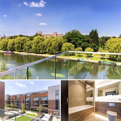 2 bedroom apartment for sale - Nene Wharf at Fletton Quays, East Station Road, Peterborough, PE2