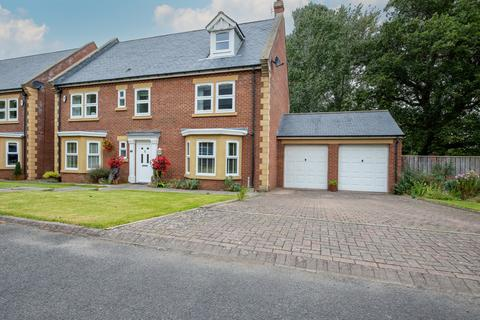 6 bedroom detached house for sale - The Croft, Hexham