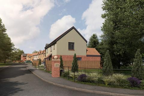 Land for sale - Olive Grove, Co.Durham