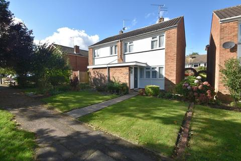 3 bedroom semi-detached house for sale - Arnold Way, Chelmsford, CM2 8PA