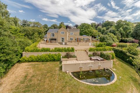 4 bedroom detached house for sale - Stockwell Lane, Cleeve Hill, Cheltenham GL52 3PU