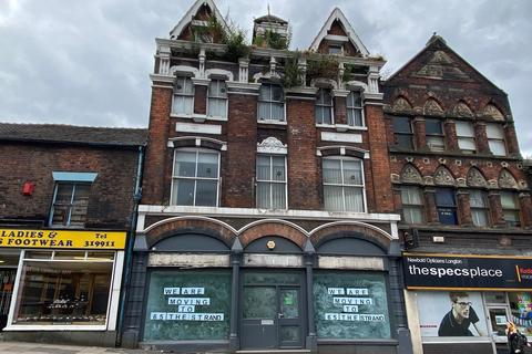 Office to rent - 46 Market Street, Longton, Stoke-on-Trent, ST3 1BS