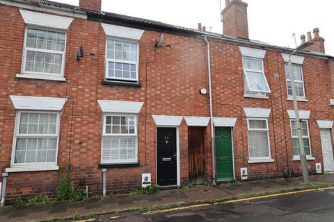 2 bedroom terraced house to rent - Albert Street, Loughborough