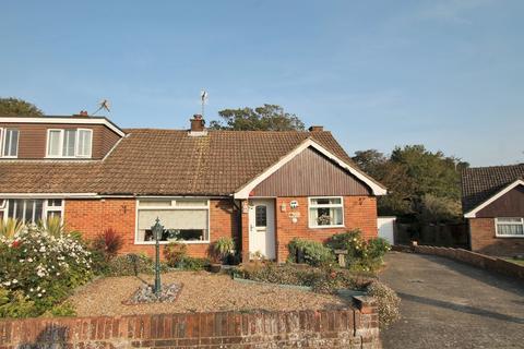 3 bedroom chalet for sale - Downside Close, Shoreham-by-Sea