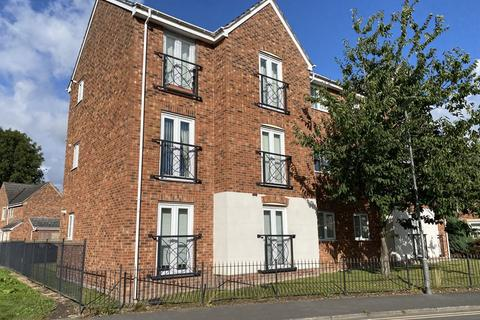 2 bedroom ground floor flat to rent - Barley Mere Close, Newton-le-Willows