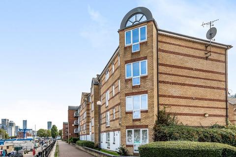1 bedroom apartment for sale - Transom Close, Surrey Quays
