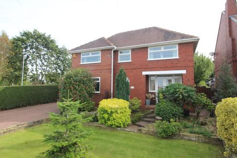 4 bedroom detached house for sale - Church Road, Normanton