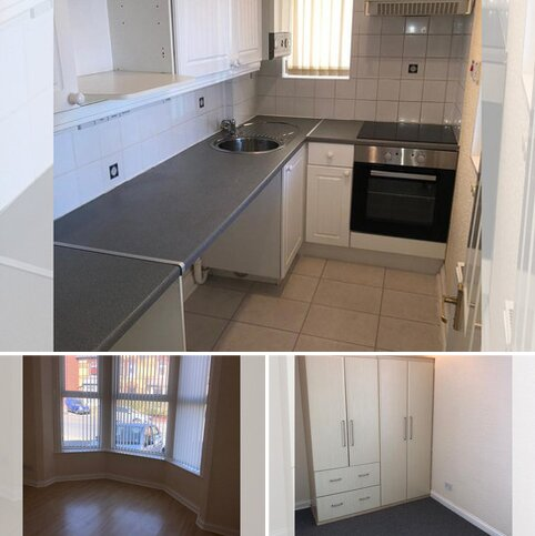 2 bedroom apartment to rent - Flat 1 , 54 St. Andrews Road South