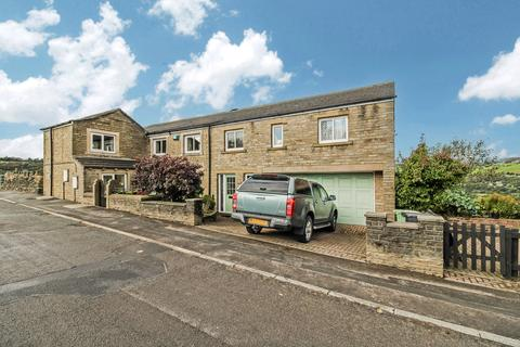 5 bedroom detached house for sale - Gillroyd Lane, Heights, Linthwaite