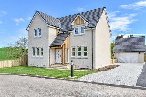 3 bedroom detached house for sale - No.6 The Green, Foodieash, Nr Cupar, The Green, Foodieash, Cupar